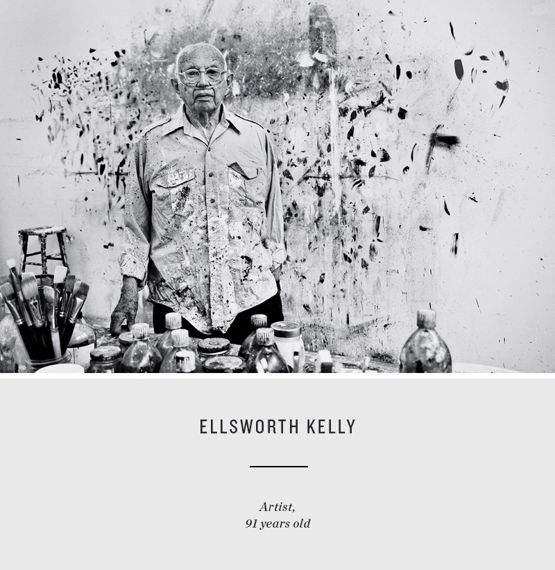 Ellen Fondiler | Read Of The Week: Ellsworth Kelly