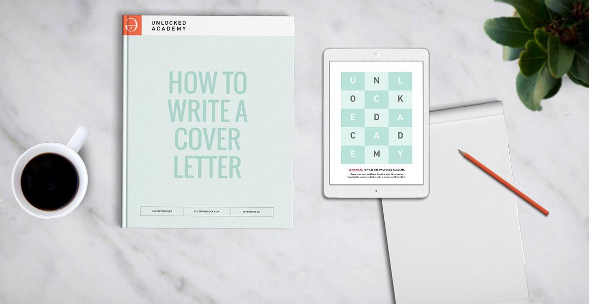 Write a cover letter ellen fondiler expocarfo