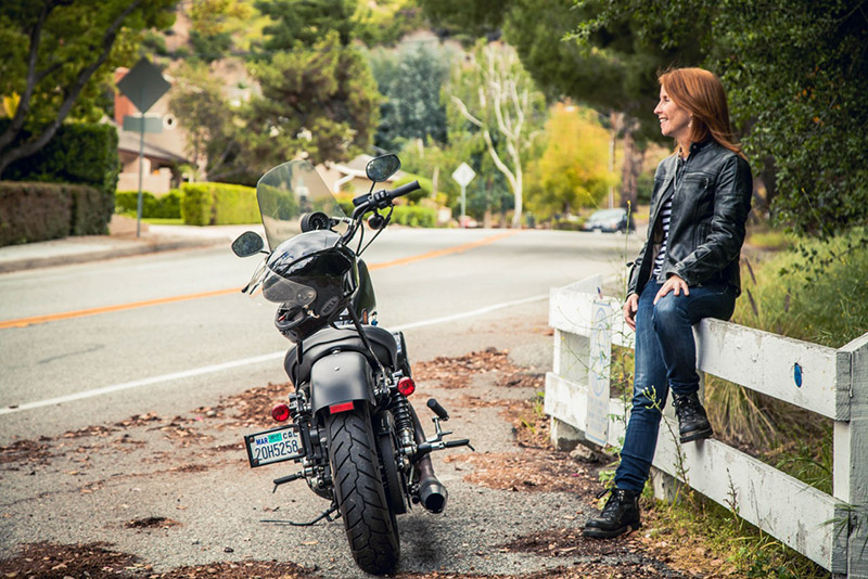 ELLEN FONDILER | UNLOCKED STORIES: Bernadette Murphy, Risk Taker, Explorer, Memoirist, Motorcyclist