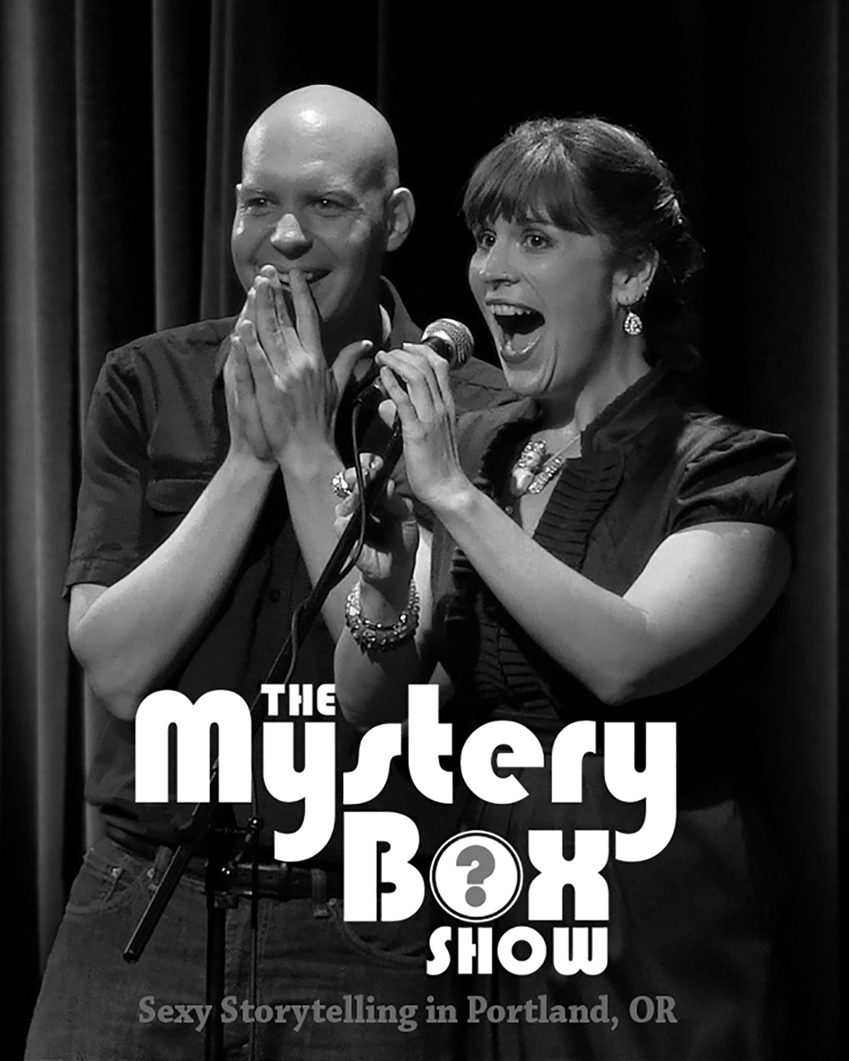 Ellen Fondiler | An Interview With The Mystery Box Show