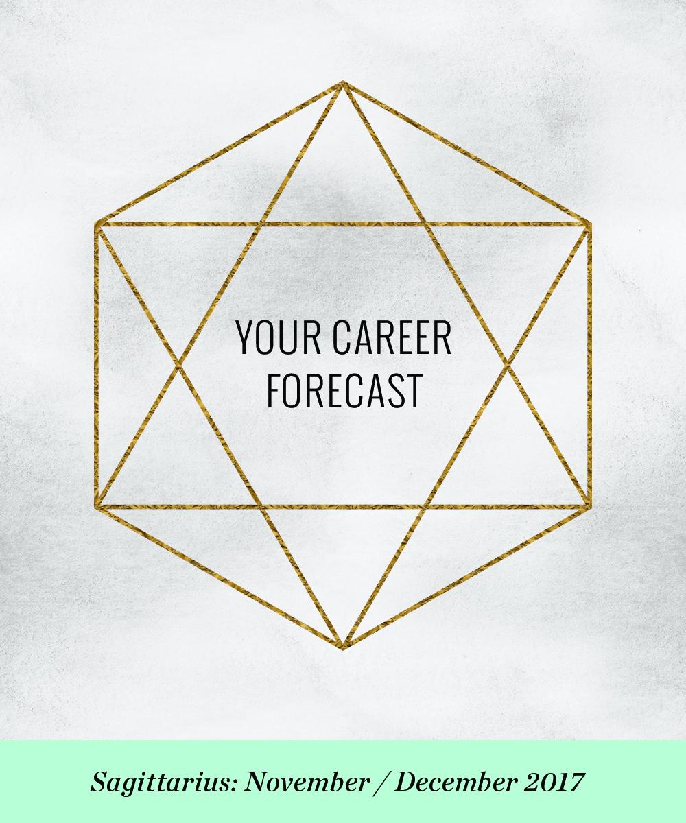 Ellen Fondiler | Your Career Forecast: November / December 2017