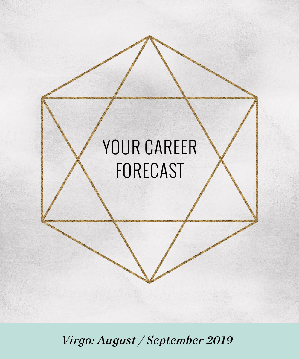 Career Forecast | Ellen Fondiler